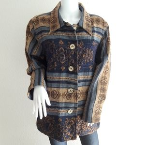 Allure Tapestry Jacket